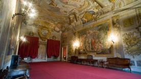 Museo e Pinacoteca Nazionale di Palazzo Mansi - >Lucca