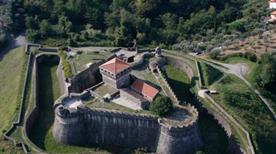 Fortezza di Sarzanello - >Sarzana