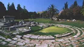 Ginnasio Romano - >Siracusa