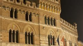 Palazzo Aldobrandeschi - >Grosseto