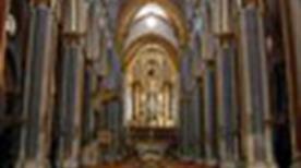 Chiesa di S. Andrea de Lama - >Salerno