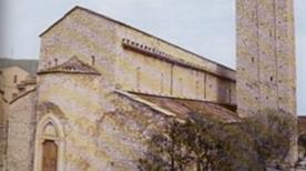 Museo della Pieve - >Sant'Ambrogio di Valpolicella