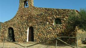 Chiesa di Santu Juanne Istranzu  - >Onifai