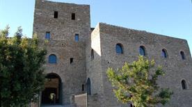 Castello Rosciano - >Rosciano