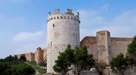 Castello di Lucera - >Lucera