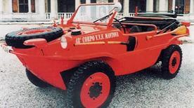 Museo Storico dei Vigili del Fuoco - >Mantova