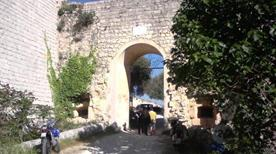 Porta d. Montagna - >Noto