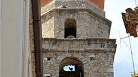 Chiesa di San Nicola di Mira - >Rodi Garganico
