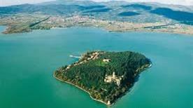 Isola Maggiore - >Tuoro sul Trasimeno