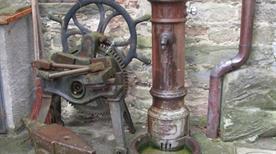 Museo della Civiltà Contadina di Casa d' Erci - >Borgo San Lorenzo