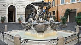 Fontana delle Tartarughe - >Rome