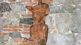 Antiquarium di Poggio Civitate - >Murlo
