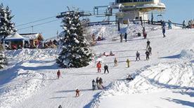 Skitour dei Forti - >Folgaria