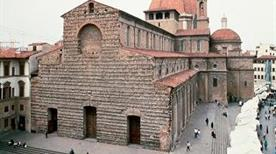 Basilica di San Lorenzo  - >Firenze