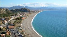 Spiaggia di Calderà - >Barcellona Pozzo di Gotto