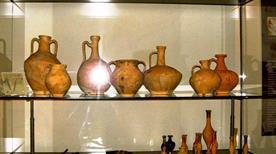 Museo Archeologico e d'Arte Sacra - >Asciano