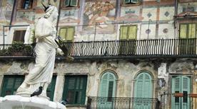 Casa Mazzanti - >Verona