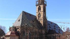 Duomo - >Bolzano