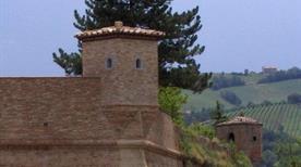 Bastione San Maria - >Castrocaro Terme e Terra del Sole