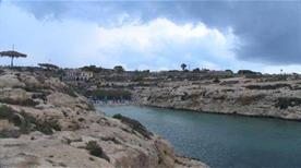 Cala Pisana - >Lampedusa
