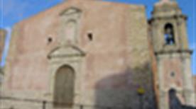 Chiesa di San Giuliano - >Erice