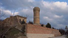 Vecchio Faro - >Ancona