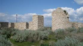 Forte Sant'ignazio Diroccato - >Cagliari