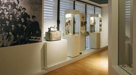 Museo dell' Occhiale - >Pieve di Cadore