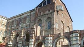 Castello di Rivoli - >Rivoli
