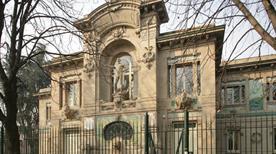 Acquario Civico - >Milano