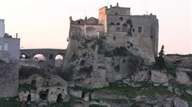 Castello di Ginosa - >Ginosa