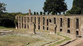 Villa Adriana: Cento Camerelle - >Tivoli