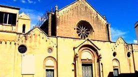 Basilica Santa Caterina d'Alessandria - >Galatina
