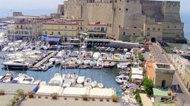 Borgo Marinari - >Napoli