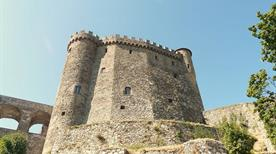 Castello Malaspina - >Fosdinovo