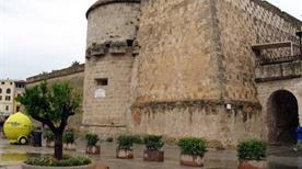 Bastione della Maddalena - >Alghero