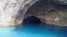 Grotta del Bue Marino - >Filicudi