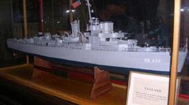 Museo Navale Internazionale del Ponente Ligure - >Imperia