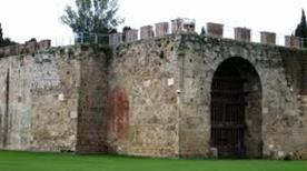 Mura di Pistoia - >Pistoia