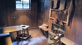 Walser Museum  - >Alagna Valsesia