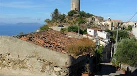Torre Saracena - >Piraino