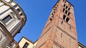 Santuario della Consolata - >Turin