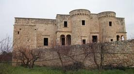 Castello delle Fascine - >Adelfia