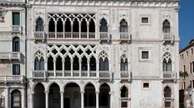 Ca' d'Oro - >Venezia