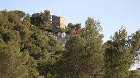 Torre Romana ruderi - >Bergeggi