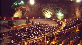 Teatro delle Rocce - >Gavorrano