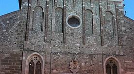 Basilica Cattedrale di San Martino - >Belluno