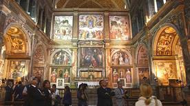 Chiesa di San Maurizio al Monastero Maggiore - >Milano