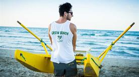 Bagni Green Beach - >Riccione