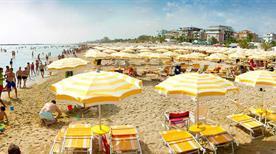 Chalet Club 23 - >San Benedetto del Tronto
